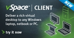 Ncomputing vSpace Client - 10 licenties